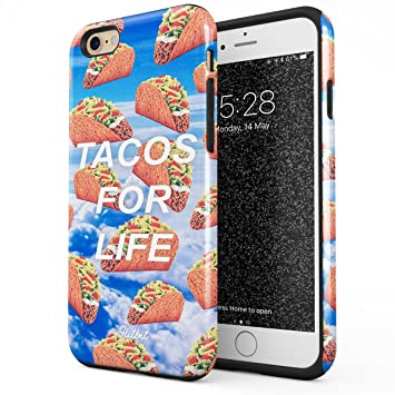 coque iphone 6 plus food
