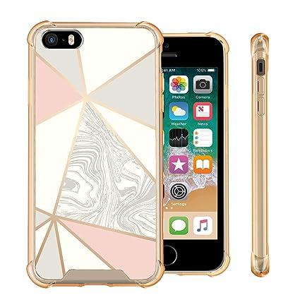 size 40 53112 e6e7a Untouchble Case Apple iPhone SE, iPhone 5s, iPhone 5 Case [Flex MAX ...