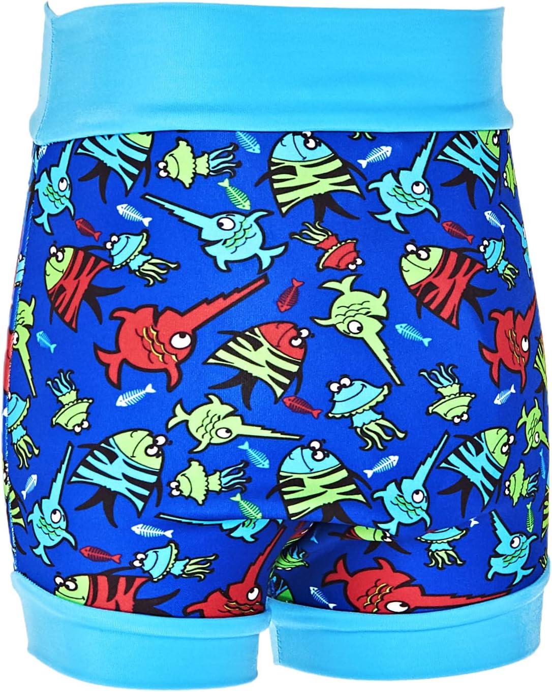 Zoggs Unisex Baby Reusable Neoprene Swim Nappy