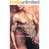 Strawberry Kisses book cover