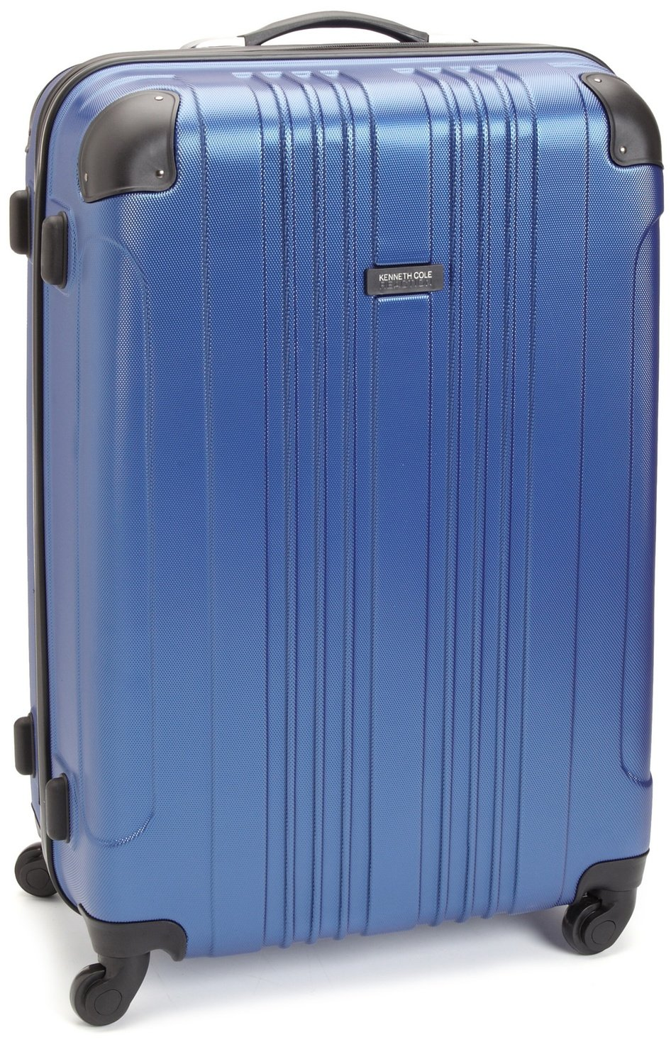 Kenneth Cole Reaction 28' Let It All Out Luggage, Suitcase in Cobalt by Kenneth Cole REACTION