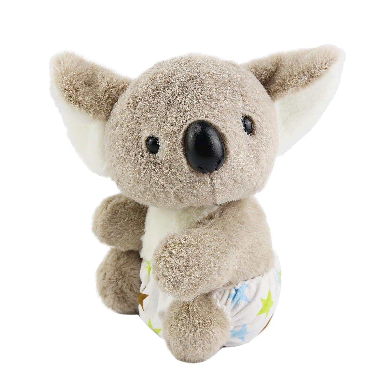 Amazon Com Houwsbaby Adorable Koala Bear Stuffed Animal Toys Plush