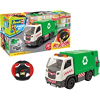 Revell Control- Junior Kit RC Garbage Truck vehículo