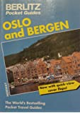 Oslo and Bergen (Berlitz Pocket Travel Guides)