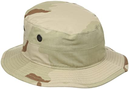 Amazon.com   Propper Men s 100-Percent Cotton Boonie Sun Hat ... 68126ba36913