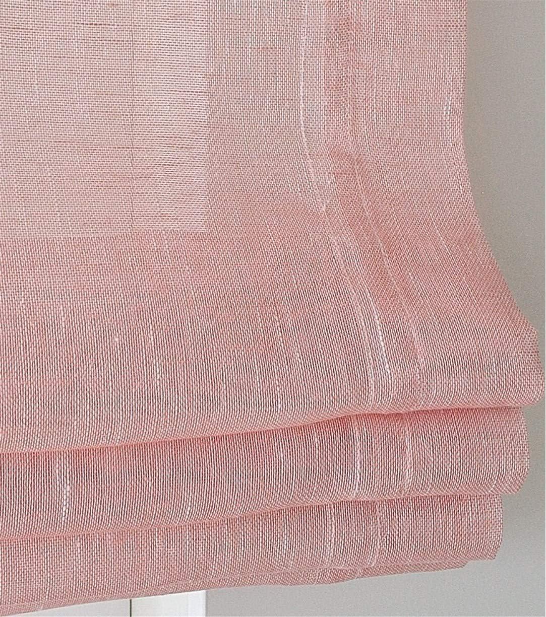 Kutti Brondby Estor Plegable con Trabillas Taupe 45 x 145 cm
