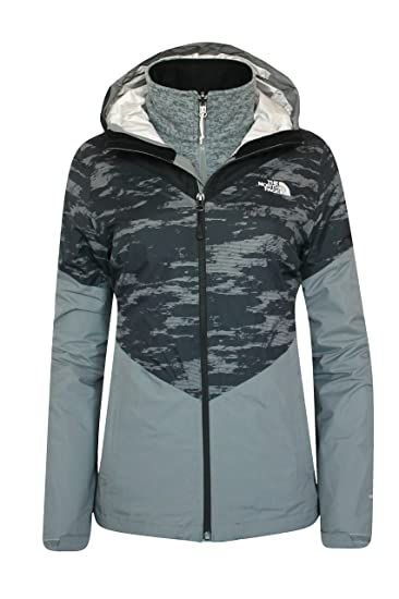 eab72c52e24 The North Face Women s Aryia 3-in-1 Triclimate Jacket at Amazon ...