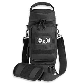 Amazon.com: Bolsa Orca Tactical Molle para botella de agua ...