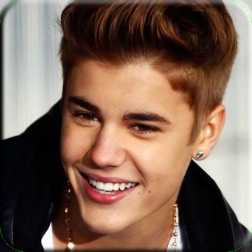 Justin Bieber Lyrics App