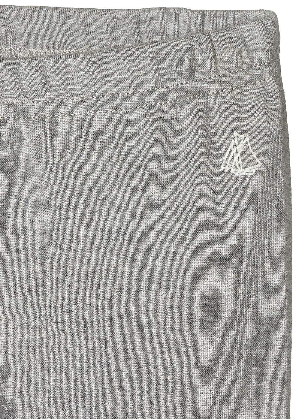 Petit Bateau Calecons Longs Legging B/éb/é Fille