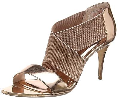 7d3af542dd756f Ted Baker Women s Leniya Open-Toe Heels  Amazon.co.uk  Shoes   Bags