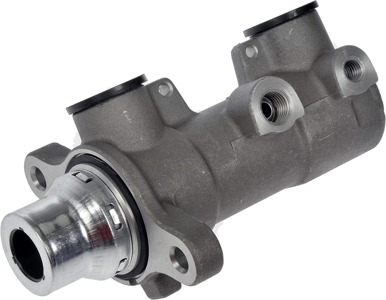 Dorman M630909 Brake Master Cylinder for Select Ford Models