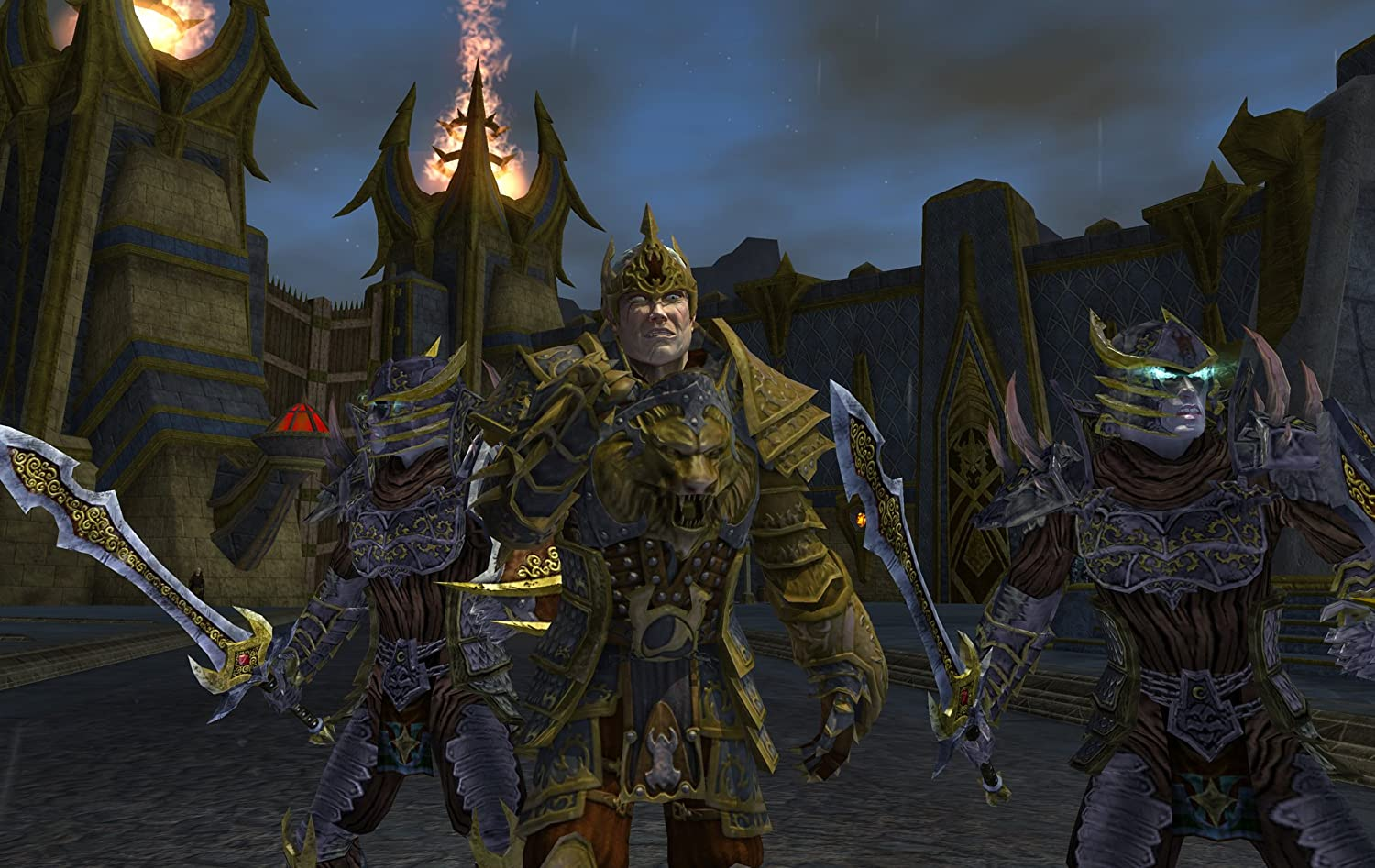 Amazon com: EverQuest II: Age of Discovery [Download]: Video Games