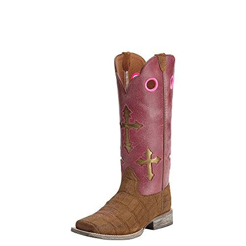 0cfa3a7f268 Kids' Ranchero Boot