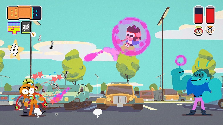 Juegos De Steven Universe Ataque Al Prisma Para Jugar Tengo Un Juego