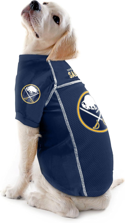 NHL Pet Jersey