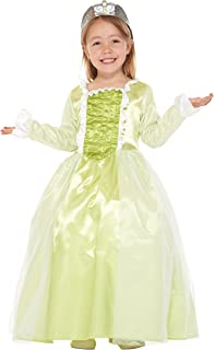 Disney Sofia the First Costume - Amber Costume - Toddler Size  sc 1 st  Amazon.com & Amazon.com: Toddlers Disney Princess Amber Costume: Toys u0026 Games