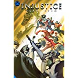 Injustice: Gods Among Us: Year Zero - The Complete Collection