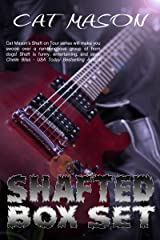 Shafted: Special Edition Box Set One Kindle Edition