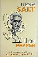 More Salt Than Pepper Paperback