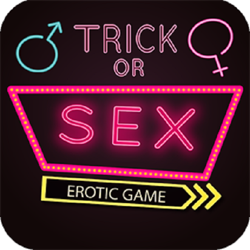 TrickOrSex: sex games for couples