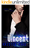 Vincent (Men of Honor Vol. 2)