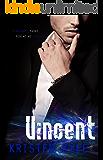Vincent (Men of Honor Vol. 2) (Italian Edition)