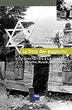 Le Livre des pogroms : Antichambre d'un génocide, Ukraine, Russie, Biélorussie, 1917-1922 (Mémorial de la Shoah)