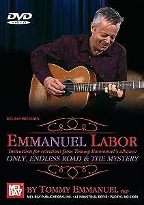 Tommy emmanuel emmanuel labor download.