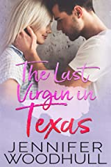 The Last Virgin in Texas Kindle Edition