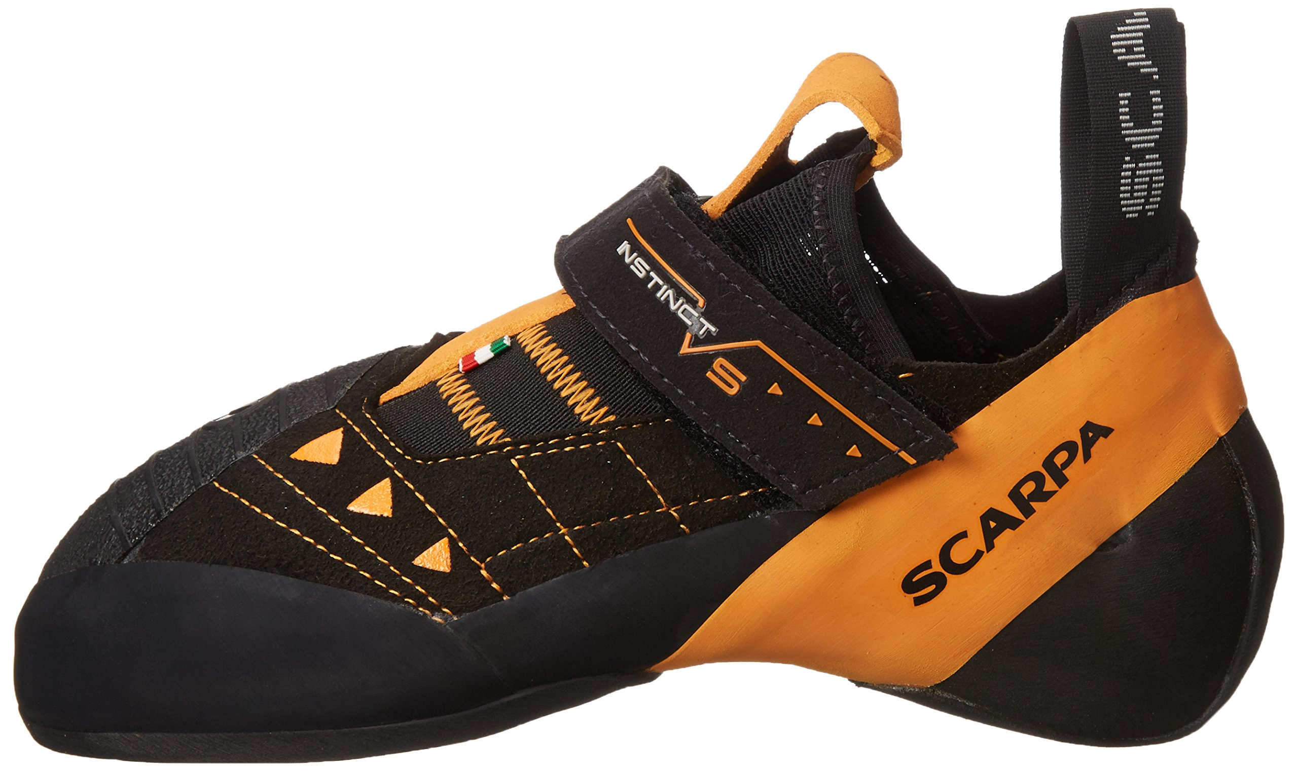 Scarpa Men's Instinct VS Climbing Shoe by SCARPA (Image #5)