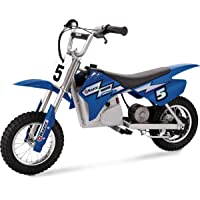 Razor MX350 Dirt Rocket Electric Motorcycle (Blue)
