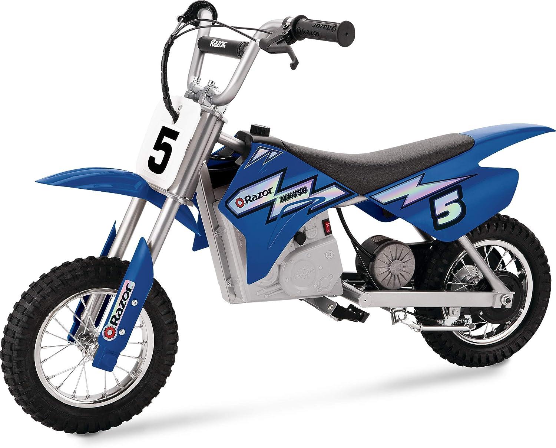 Razor MX350 Dirt Rocket Electric Motocross