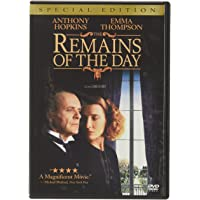 The Remains of the Day (Special Edition)