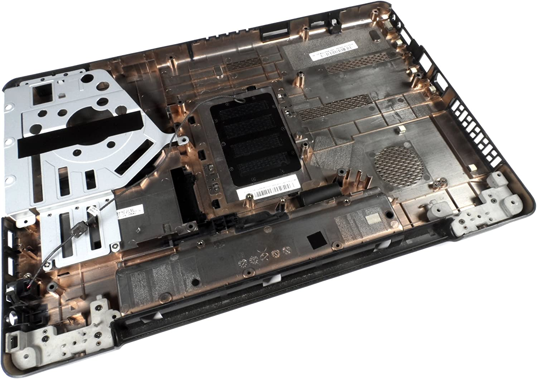 Toshiba Satellite L505 L505D Series Replacement Key Black