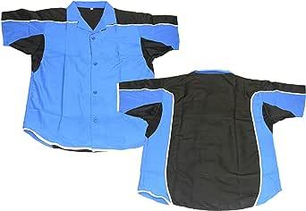Lisaro - Camisa para Jugar a los Dardos y los Bolos, Color ...