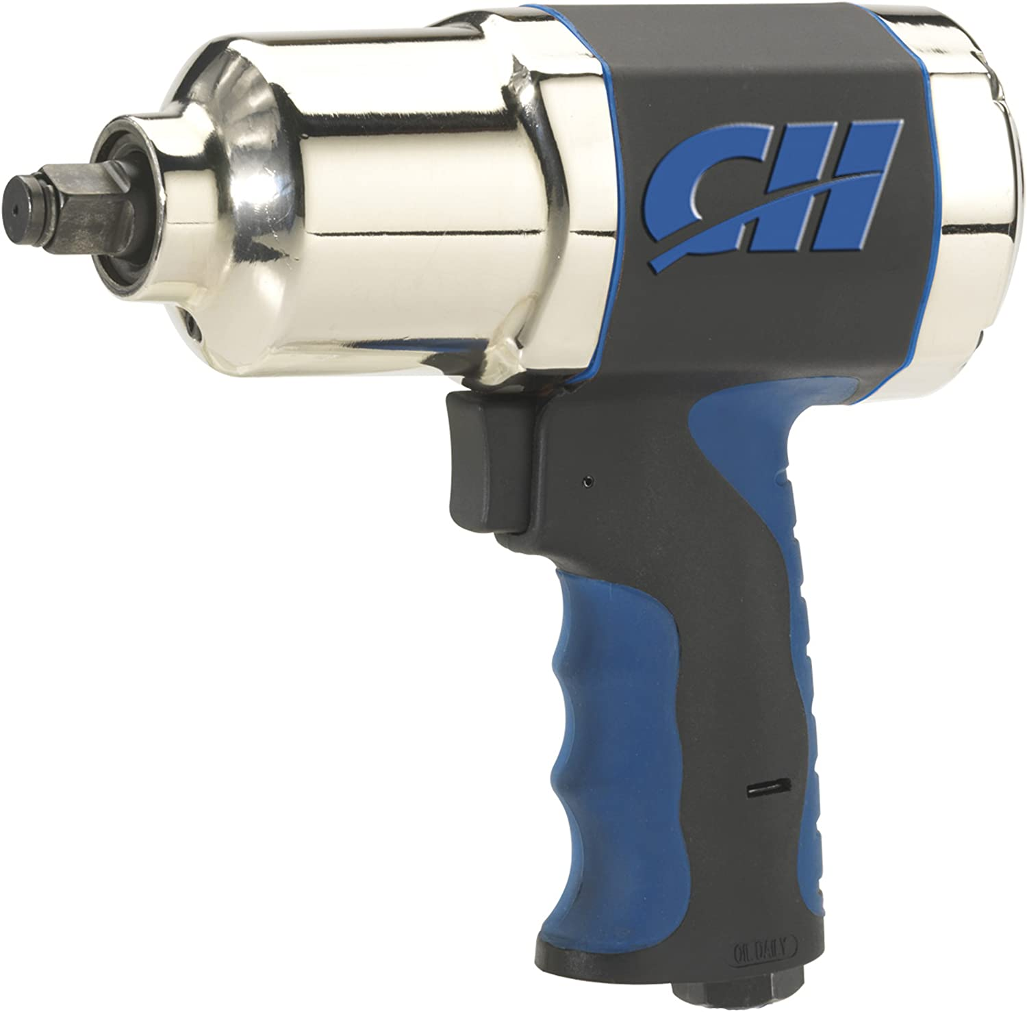 "best air impact wrench: Campbell Hausfeld 1/2"" TL140200AV"