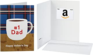 Gift Card in a Greeting Card (Various Designs)