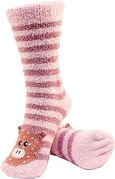 merkloos Good Mood Zebra Unisex Adult Animal Socks