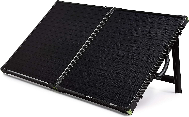 Goal Zero Briefcase Monocrystalline Solar Panel