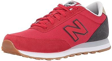 New Balance Herren Moderne Klassiker ML501V1 Klassiker Schuhe