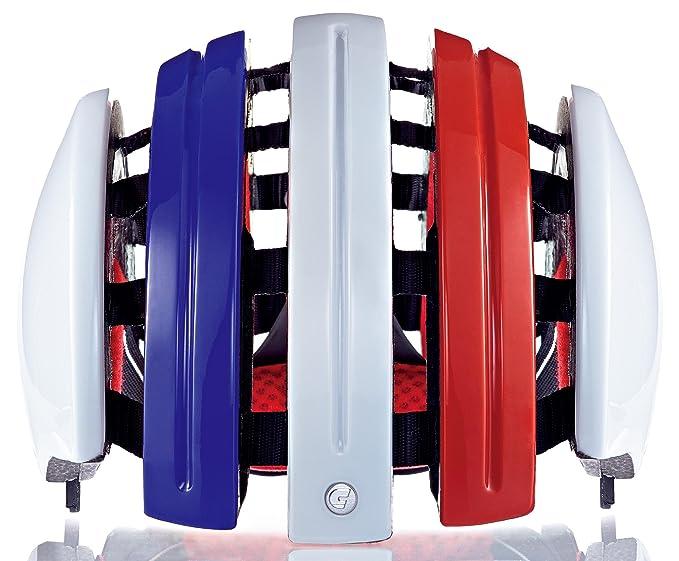 Carrera Radsport - Helm Foldab GTE