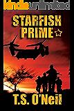 Starfish Prime (Blackfox Chronicles Book 2)