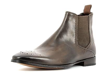 e482f8c0e24a66 Gordon   Bros Herrenschuhe Alberto 623042 Klassischer rahmengenähter Stiefel  und Chelsea Boot für Anzug
