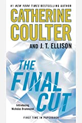 The Final Cut (A Brit in the FBI, Book 1) Kindle Edition