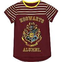HARRY POTTER Camiseta para niñas Hogwarts