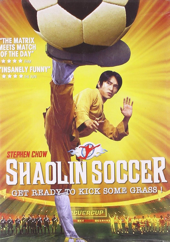 Shaolin Soccer (2001) Subtitle Indonesia mp4