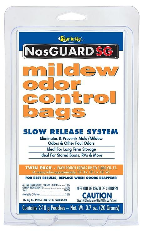 Amazon Star brite Mildew Odor Control Slow Release System 2