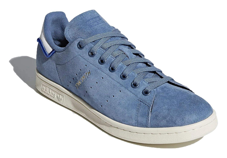 adidas Stan Smith BY1615, Scarpe da Fitness Uomo, Grigio