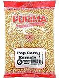 PURIMA Popping Corn Popcorn Kernels 1KG